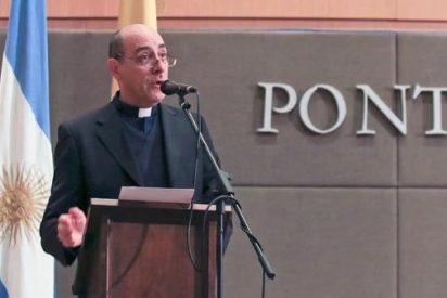 Víctor Manuel Fernández, nuevo arzobispo de La Plata