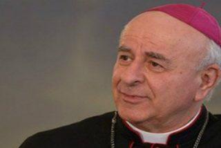 """Paglia: """"La petición de eutanasia es casi siempre un resultado del abandono terapéutico del enfermo"""""""