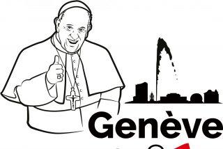Agotadas las 41.000 entradas para asistir a la misa del Papa en Ginebra