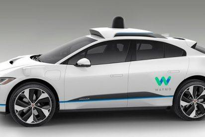 Waymo 'amenaza' con experimentar en Europa nuevas plataformas de movilidad autónoma
