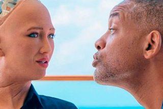 Estos son los 10 robots más punteros del mundo