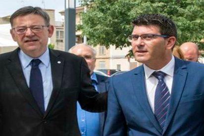 """Santiago Trancón Pérez: """"La corrupción de los incorruptos"""""""