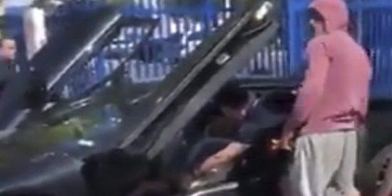 Asesinan al rapero estadounidense XXXTentacion en Miami