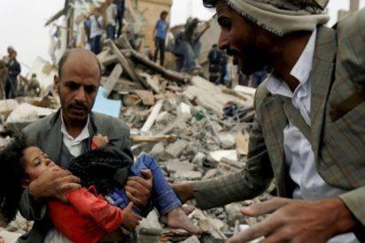 Varios muertos tras ataque aéreo saudita en el oeste de Yemen