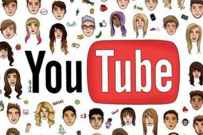 ¿Sabías que YouTube se sigue consagrando como la plataforma preferida por los adolescentes?