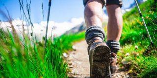 Mejores zapatillas de trekking 2019