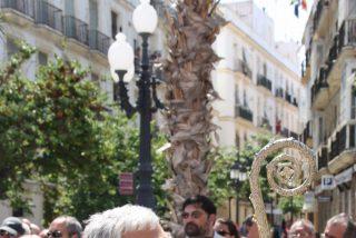 Un nuevo despido improcedente en la diócesis de Cádiz...y van