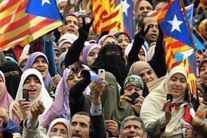 El velado plan islamista para colonizar los partidos políticos españoles y joder la marrana todavía más