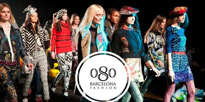 Así ha sido la 080 Barcelona Fashion