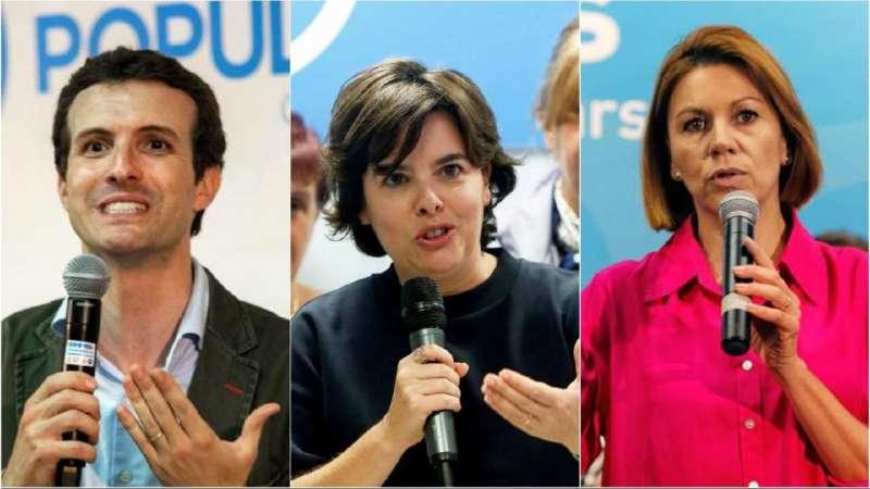 El PP no está ahora para apaños congresuales y seguir regalándole terreno a Pedro Sánchez