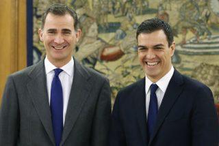 El Rey Felipe VI pone en jaque a Pedro Sánchez por pensar más en la repetición electoral que en la formación de Gobierno