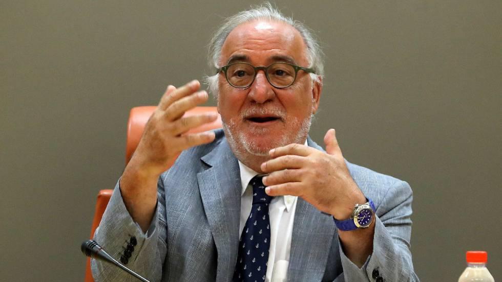 """Pere Navarro (DGT): """"España aprobará en un futuro muy cercano un límite de velocidad de 30 km/h en la ciudades"""""""