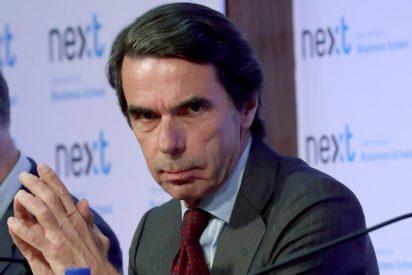 Pánico en los candidatos del PP: Aznar se lo cuenta todo este martes a Alsina
