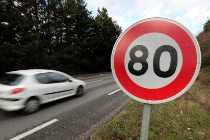 Tráfico: Estos son los límites de velocidad de los diferentes países europeos