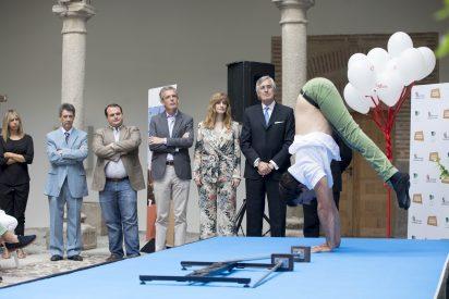 Ávila acogerá la sexta edición de 'Cir&Co'