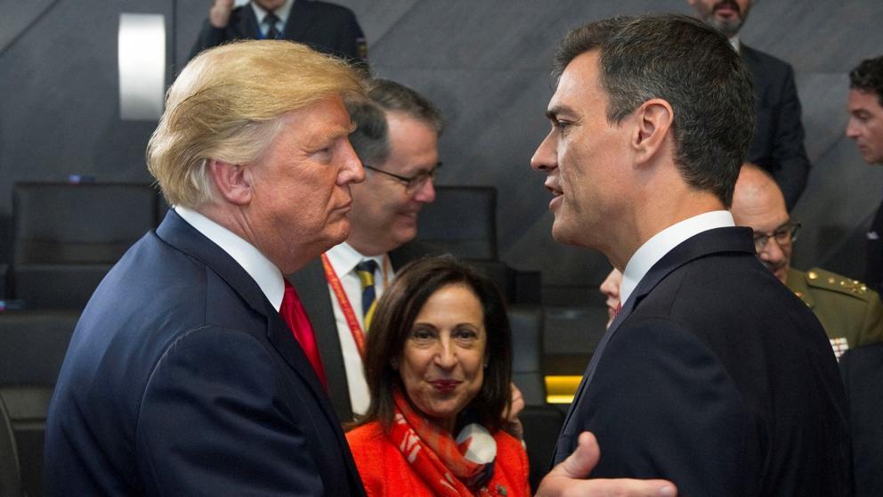 Donald Trump 'Superstar': abronca a los aliados y redobla sus exigencias en la Cumbre de Bruselas
