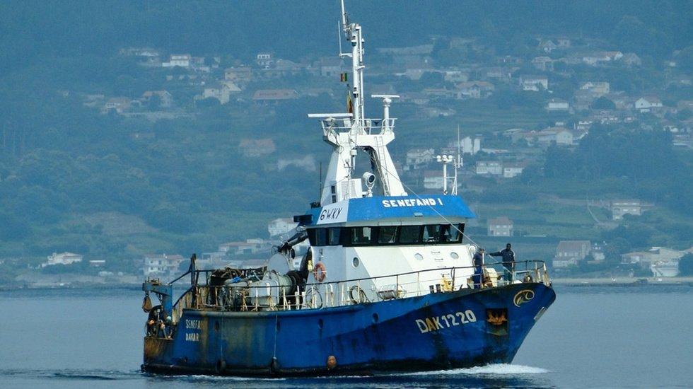 Pescadores reclaman a Sánchez incentivar las ayudas para frenar la proliferación del anisakis
