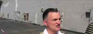 El aplastante vídeo del almirante de la Armada que hunde a 'Nada' Colau y a los merluzos de la CUP y ERC