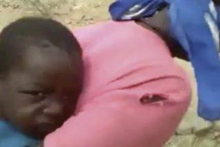 La bestial ejecución de dos mujeres y sus niños 'vinculados' a los fanáticos de Boko Haram