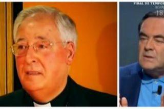 El impostado católico José Bono le suelta una 'leche' pringosa al obispo de Alcalá de Henares