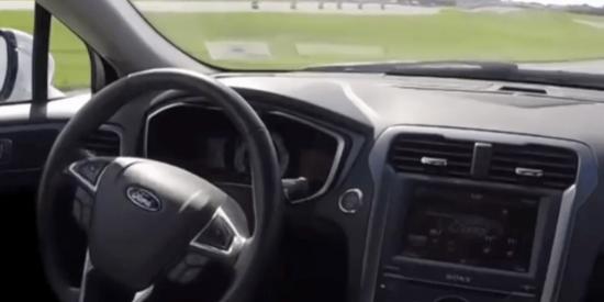 ¿Sabes cuánto se va a gastar Ford en el desarrollo de su coche autónomo definitivo?