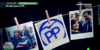 """Pablo Casado: """"Yo también he sufrido muchos vídeos virales en esta campaña"""""""