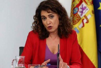Al PP y PSOE le cuadran las cuentas: vetan que Hacienda hable en el Congreso sobre las del rey emérito
