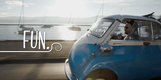 ¿Sabes por cuánto puedes tener un Microlino eléctrico inspirado en el mítico Isetta ?