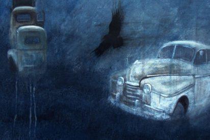 Enigmas y Misterios: Los accidentes fantasma mas raros del mundo