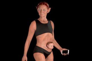 Así sería el cuerpo humano 'perfecto' y ni se parece a lo que siempre has imaginado o te han dicho