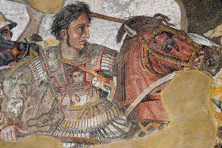Enigmas: Resuelven el misterio del sarcófago negro donde creían que estaba Alejandro Magno