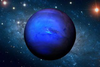 Neptuno: 7 curiosidades del planeta más raro del Sistema Solar