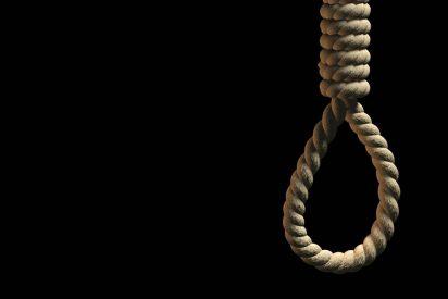 Egipto es una verdadera potencia mundial... ¡en pena de muerte!