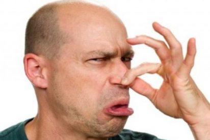 Olfato: ¿se pierde con la edad y termina acostumbrándose uno a los malos olores?