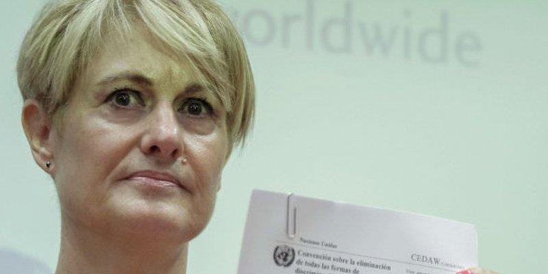 El estado indemnizará con 600.000 euros a una madre cuya hija fue asesinada por su padre maltratador