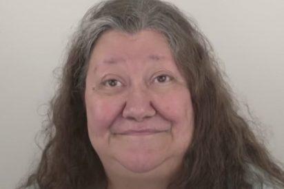 Esta abuela cambia de look y su familia se lleva un shock