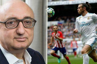 ¡Alerta máxima!: El agente de Bale solicita una reunión con el Madrid