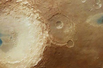 ¡Histórico!: Todo sobre el reciente descubrimiento de agua en Marte