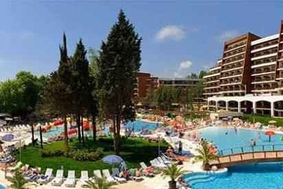 Turismo de salud y Centros de Spá en Bulgaria
