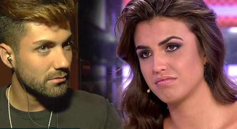 Sofía Suescun confiesa que puso cuernos a Alejandro Albalá y se acostó con otro chico tras salir de 'Supervivientes'