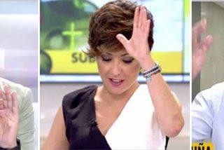 Toni Cantó se las tiene tiesas con un tertuliano en TV en su alegato brutal contra Pedro Sánchez por ir por la vida de festivalero deluxe