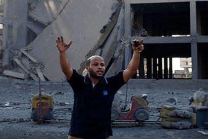 Hamás e Israel acuerdan un alto el fuego en la Franja de Gaza