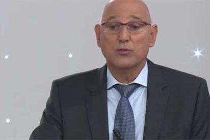 El nefasto legado que deja Gundín en TVE: una redacción radical y podemizada lista para hacerle la campaña a Sánchez