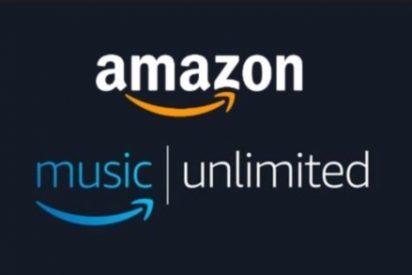 Amazon ultima el lanzamiento de un servicio de música en 'streaming', según 'FT'