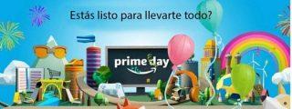 Amazon Prime Day 2018: ofertas exclusivas por tiempo limitado