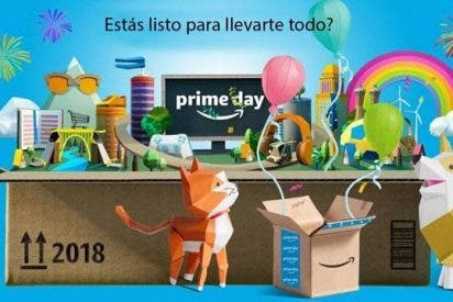 Amazon Prime Day 2018: ofertas exclusivas por tiempo limitado