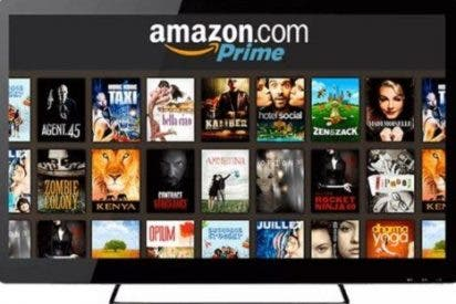 ¿Qué series puedo ver en Amazon Prime Video?