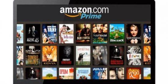 ¿Qué series puedo ver en Amazon Prime Video?