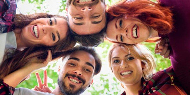 ¿Sabes cómo manejamos nuestros círculos de amistad?
