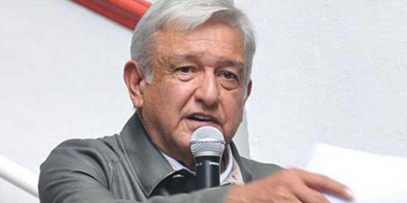 AMLO anuncia un plan de inversión privada de más de 40.000 millones de euros